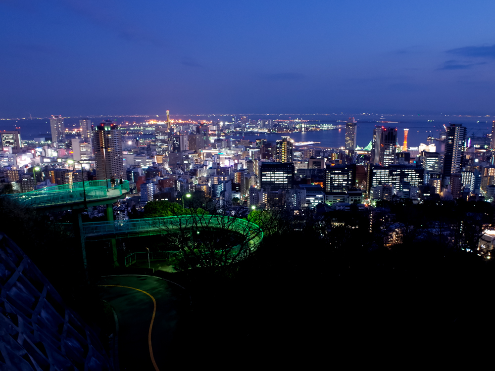 神戸散歩 2018(蔵出し)
